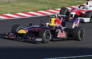 Formula One 2009 Rd.15 Japanese GP: Sebastian ...