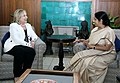 Secretary Clinton Meets With India's Opposition Leader Susma Swaraj.jpg