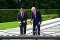 Secretary Kerry Visits Luxembourg American Cemetery and Memorial (28088159030).jpg
