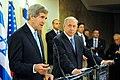 Secretary Kerry and Israeli Prime Minister Netanyahu Address Reporters (11712718064).jpg