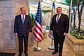 Secretary Pompeo Meets with Israeli Prime Minister Netanyahu (49889166548).jpg