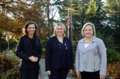 Secretary of State Karen Bradley met General Elizabeth Kennedy Trudeau and Deputy Assistant Secretary for Western European Affairs and the EU, Julie Fisher who currently touring Europe speaking to political leaders (45795153572).png