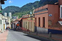 Sector Antiguo de la Ciudad de Bogotá2 SolReyesyPepeSanchez.JPG
