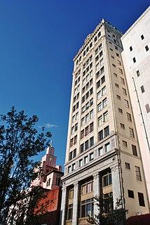 Security Building (Miami, Florida) United States historic place