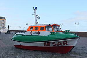 Seenotrettungsboot der DGzRS Kaatje in Westerland 2.JPG