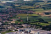 Sendenhorst, Fernmeldeturm -- 2014 -- 8660.jpg