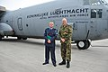 Senior Dutch Air Force Leader with Awardee.jpg