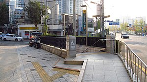 Seoul-metro-627-Hyochang-park-station-entrance-1-20191021-075840.jpg