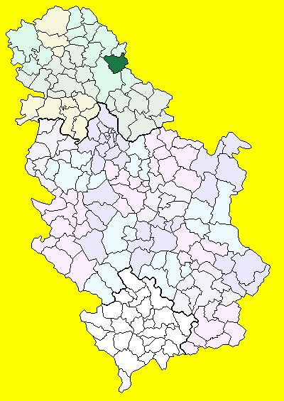 Serbia Žitište