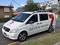 Seven News vehicle in Brisbane 2016.jpg