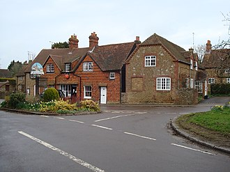 Shackleford - Image: Shackleford 1