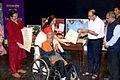 Shashi Kapoor receiving Dadasaheb Falke award from Arun Jaitley.jpg