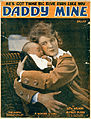 Sheet music cover - HE'S GOT THOSE BIG BLUE EYES LIKE YOU, DADDY MINE (1918).jpg