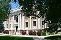 Sherman County Courthouse (Nebraska) from SE 2.JPG