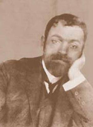 Lev Shestov - Lev Shestov