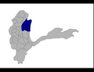 Shighnan District District in Badakhshan Province, Afghanistan