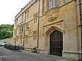Ship Street Entrance to Jesus College, Oxford-3618829777.jpg