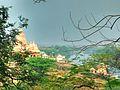 Shivalaya from Tulapur Samadhi.jpg