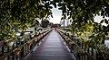 Shu Guang (Dawn) Bridge, north east view (Taiwan).jpg