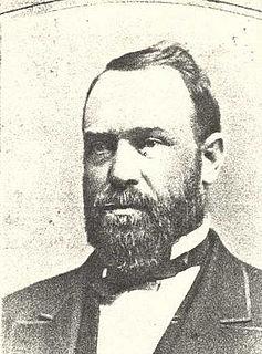 S. S. Warner politician