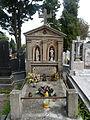 Siedlce Cmentarz Grób Wolgiemutowie 2012 micbor.JPG