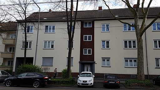 Siegburger Straße 289-291
