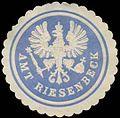 Siegelmarke Amt Riesenbeck W0387778.jpg