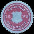 Siegelmarke Gemeinde Gloggnitz W0318426.jpg