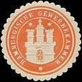 Siegelmarke Hamburgische Gewerbekammer W0393049.jpg