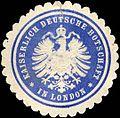 Siegelmarke Kaiserlich Deutsche Botschaft in London W0204473.jpg