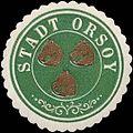 Siegelmarke Stadt Orsoy W0310008.jpg