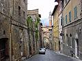 Siena, via Giovanni Dupré - panoramio.jpg