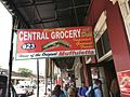 Sign at the Central Grocery in New Orleans, Louisiana.jpg