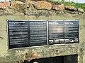 Sign outside Bunker PJV KAN 40 25.jpg
