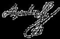 Signatur Alessandro Farnese (1545–1592).PNG