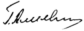 Heydar Aliyev - Image: Signature of Heydar Aliyev