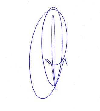 Jordi Cuixart - Image: Signature of Jordi Cuixart