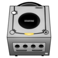 Silver GameCube icon.png