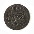 Silvermynt, Danmark - Skoklosters slott - 109613.tif
