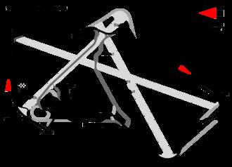 1996 British Grand Prix - Silverstone Circuit (as modified in 1996)