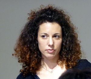 English: Silvia Avallone (*1984), Italian writer