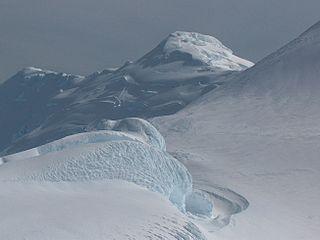 Simeon Peak