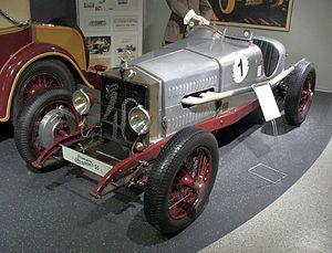 Simson (company) - Simson-Supra SS racer