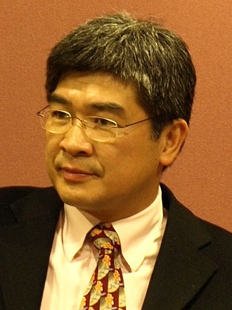 Sin Chung-kai - Sin Chung-kai