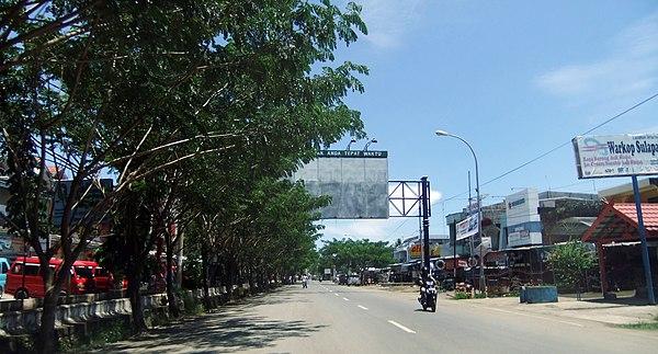 Kabupaten Sinjai Wikiwand