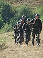 Sino-Romanian joint training Friendship Action 2009 (25).jpg