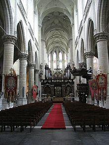 Sint-Jacobskerk (Antwerpen) - Wikipedia