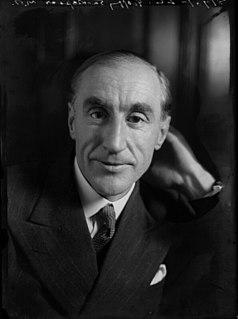 Geoffrey Shakespeare British politician