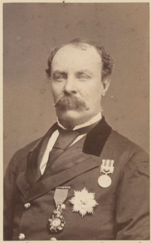 Richard John Meade - Image: Sir Richard Meade WDL11446