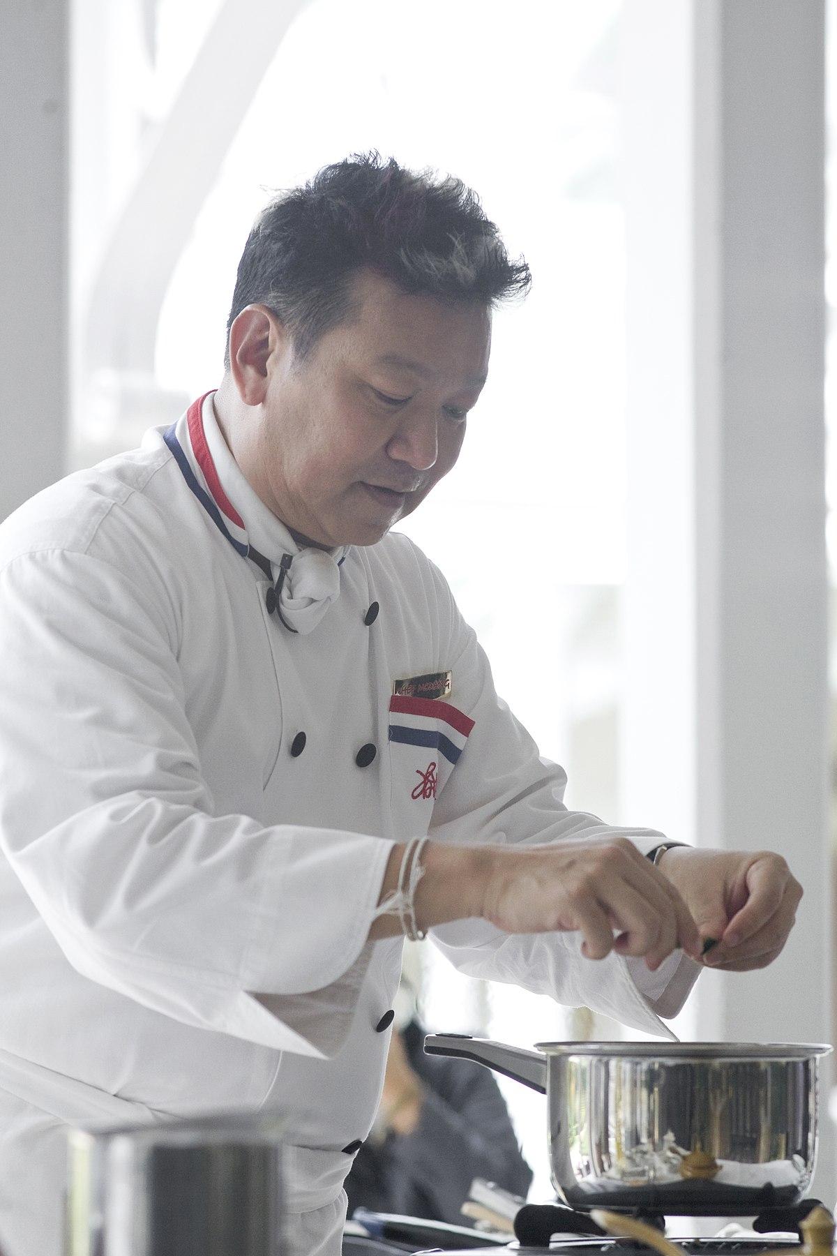 Culinary Institute Of America New York >> McDang - Wikipedia